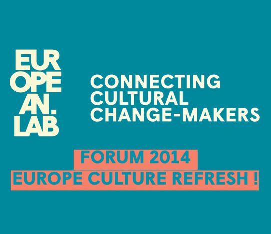 Image for Cafebabel au European Lab à Lyon -29 mai 2014