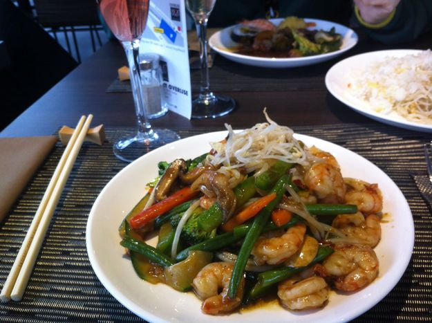 Image for Wok Dynasty - Asian Style Food near Brussels