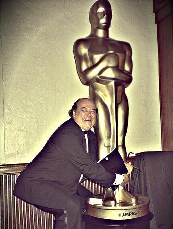 Image for Wiemy, kto w tym roku ma szanse na Oscara