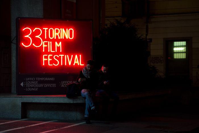 Image for Le Festival du film de Turin en 13 images