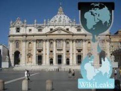 Image for Wikileaks al Vaticano: altro che minaccia!
