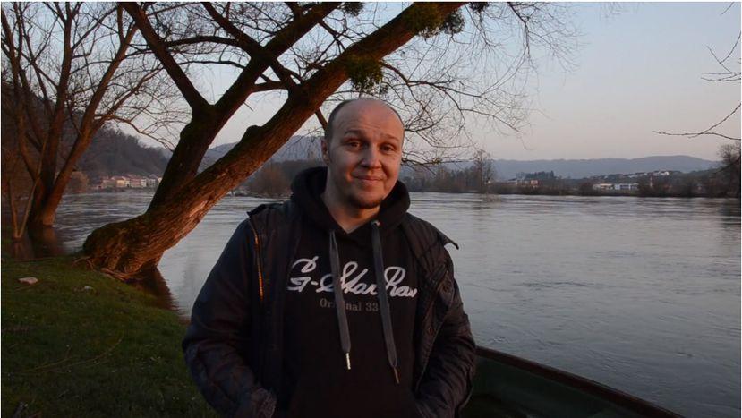 Image for Le pont sur l'Una : sur la brèche des Balkans et de l'Europe