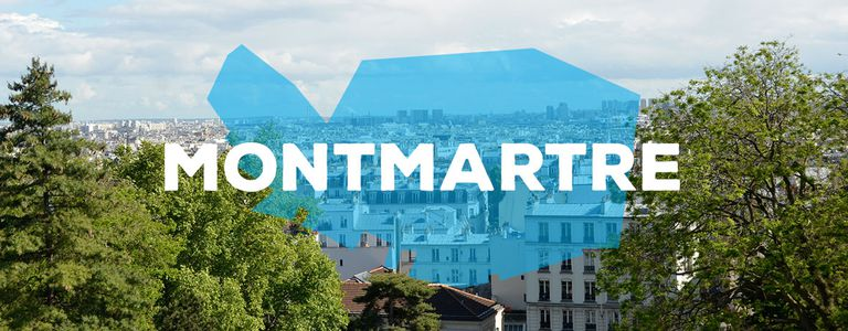 Image for Meet My Hood: Montmartre, Paryż