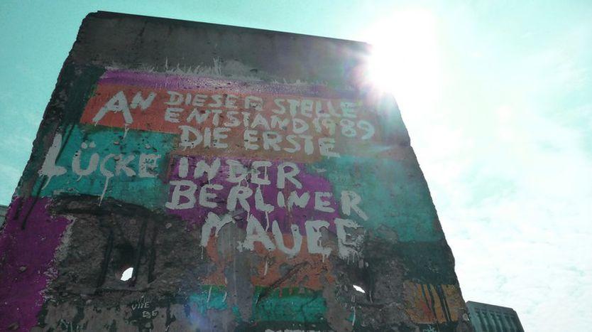 Image for « Berlin, si proche de Tel Aviv, ma ville natale »