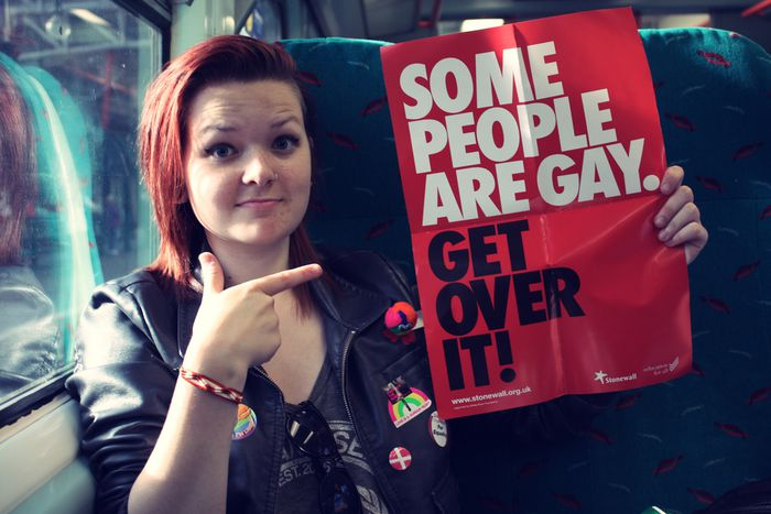 Image for Top 5 państw europejskich w obronie praw LGBT