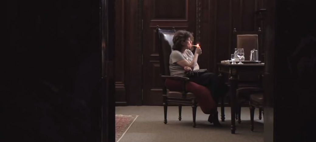 Image for In memory of Chantal Akerman: A tribute to the Belgian filmmaker