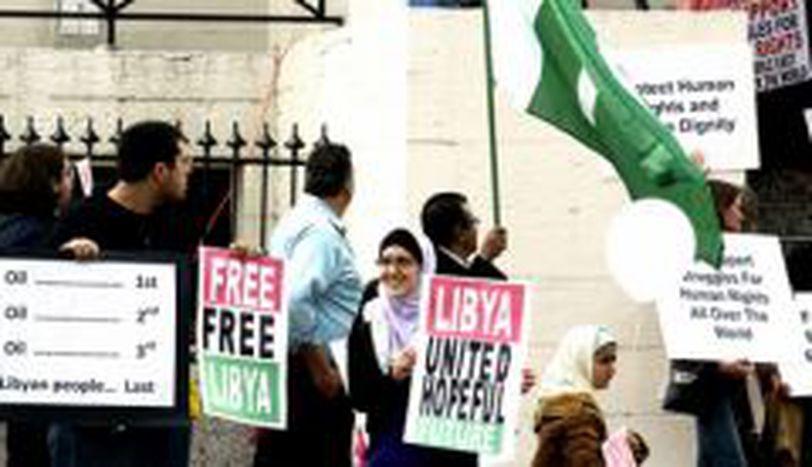 Image for Les femmes, le futur des révolutions arabes