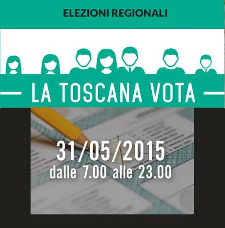 Image for Speciale Elezioni Regionali 2015: ecco i programmi dei candidati