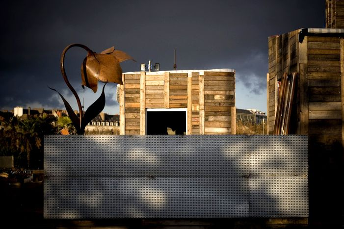 Image for Villa Déchets à Nantes : rien ne se perd, tout se recycle !