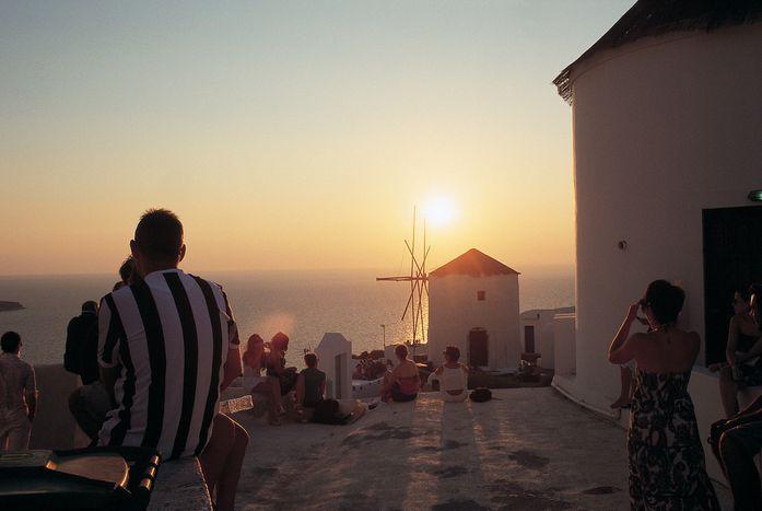 Image for Decouvrez le visage secret des iles des Cyclades!