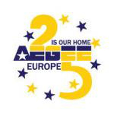 Image for AEGEE celebrates its 25th Anniversary
