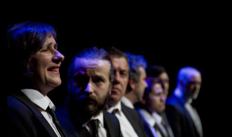 Image for « Eurozone » : Tarantino et l'Europe déchaînée
