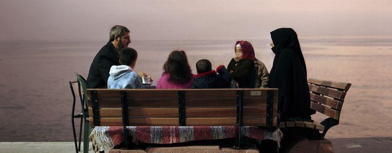 Image for Migranten: Die Unsichtbaren sichtbar machen
