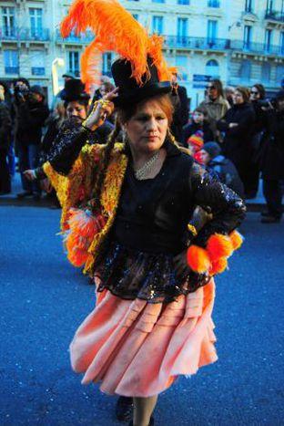 Image for Le printemps est de retour... et ça se fête au carnaval de Paris !