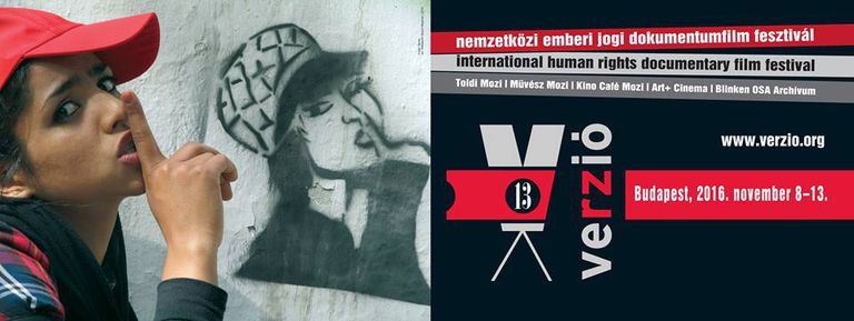 Image for Documentary as a tool of change / VERZIO - International Human Rights Documentary Film Festival