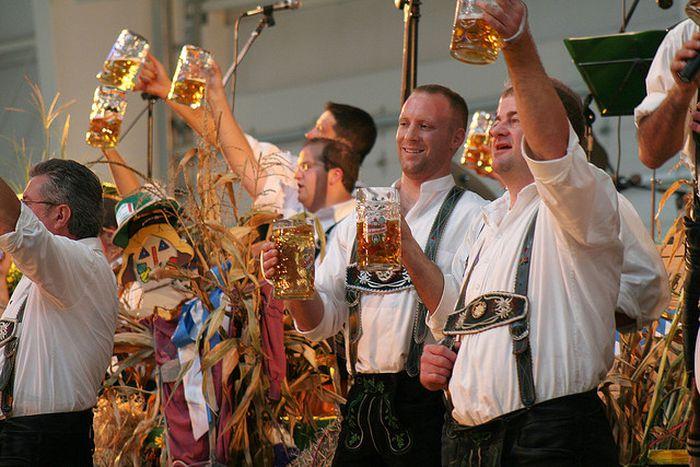 Image for La 'Playlist' europea de la semana: O'zapt is! Oktoberfest