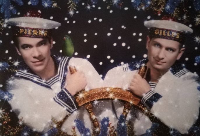 Image for Pierre y Gilles: claroscuro, entre sueño y realidad