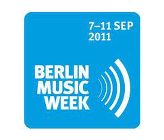 Image for Berlin Music Week – happening NOW!