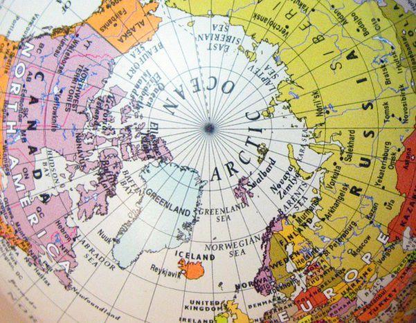 Image for Groenlandia: la ventana europea hacia el Ártico se cierra