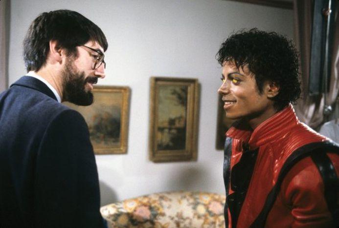 Image for Michael Jackson meurt à 50 ans: l'Europe de l'Est en l'imitant lui rend hommage