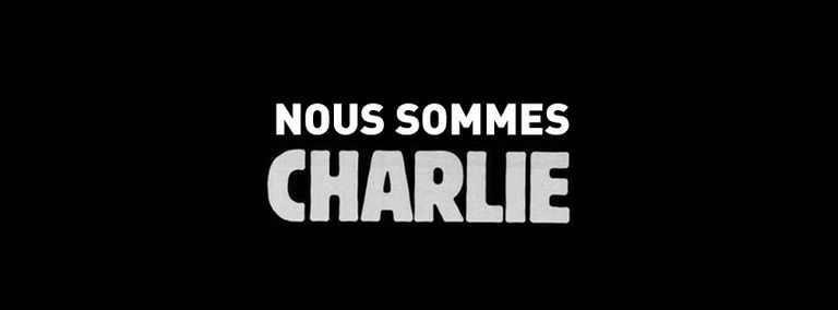 Image for We are Charlie