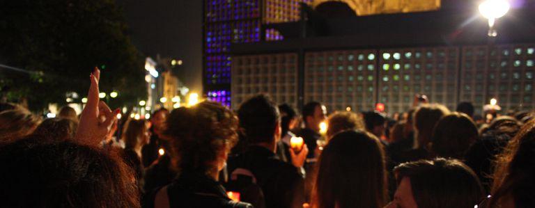 Image for Berlin: Was wohl nach der Wut kommt