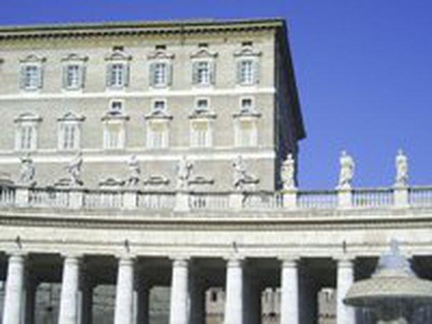Image for Roma: el reto de sobrevivir al Vaticano