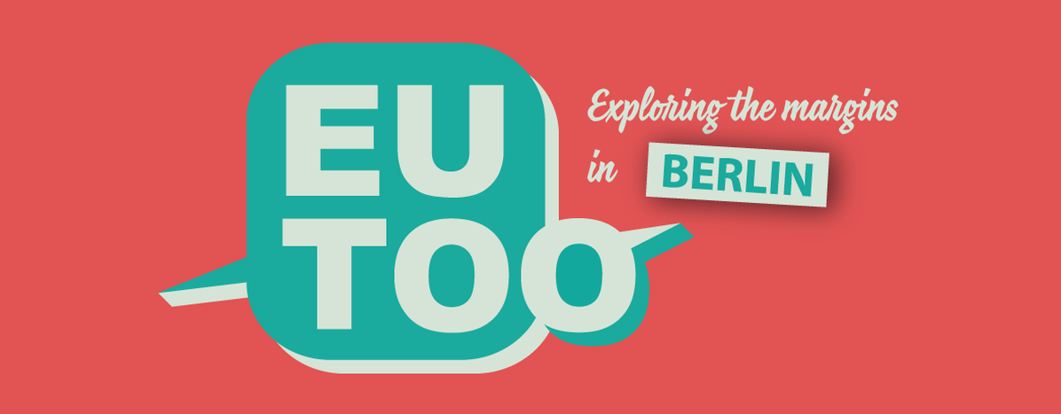 Image for EUtoo: Geht in Berlin vom 13. bis 17. April 2016 auf Reportagereise
