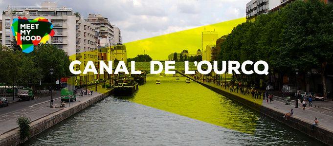 Image for Meet My Hood : le canal de l'Ourcq