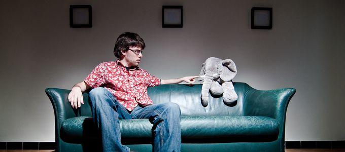 Image for Wohnen mit dem Elefant