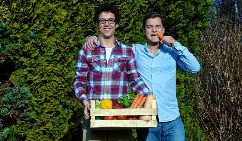 Image for Homo entrepreneur po polsku