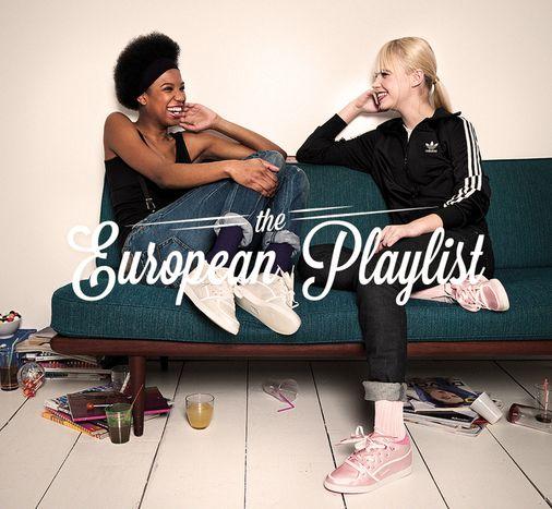 Image for 'Playlist' de la semana: deporte y música
