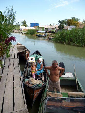 """Image for Vilkovo, la """"Venezia ucraina"""": un viaggio nel tempo ai confini dell'Europa"""