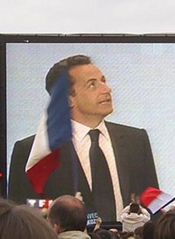 Image for Vence Sarkozy: Francia sale del letargo