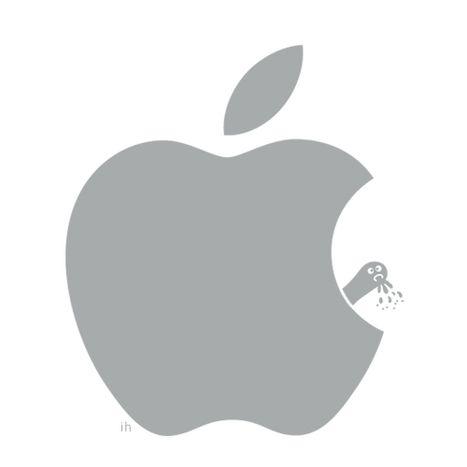 Image for Steve Jobs, Apple et l'écologie : le ver est dans la pomme