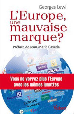 Image for Europa - Marke mit Imageproblemen