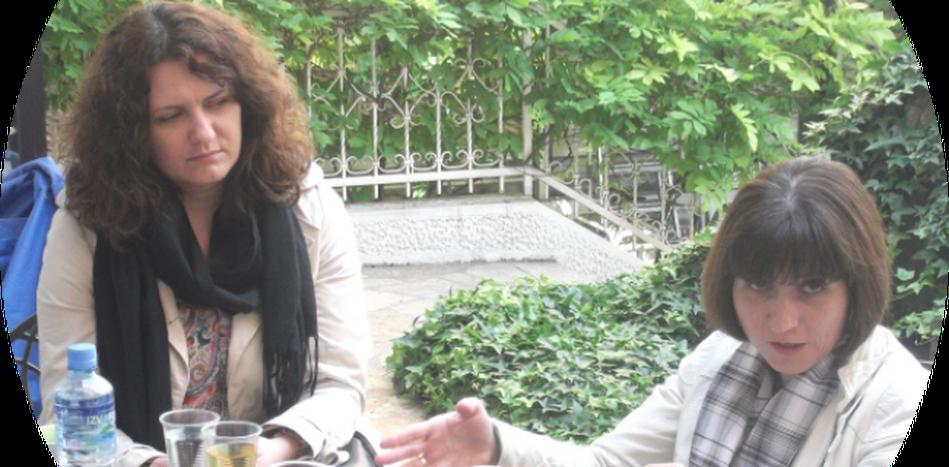Image for Macédoine : vivre avec un handicap