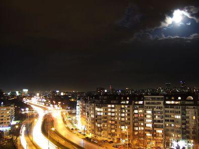 Image for Sofia: Belle de nuit