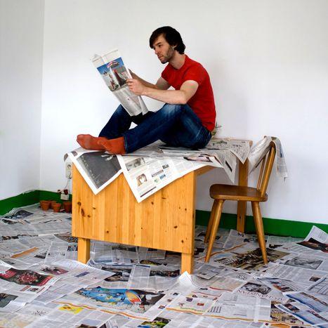 Image for Vox populi: aspiranti giornalisti in Montenegro