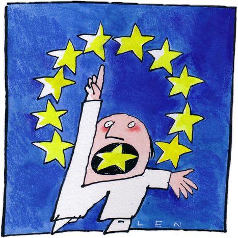 Image for Europäische Bürgerinitiative: es geht vorwärts, aber langsam