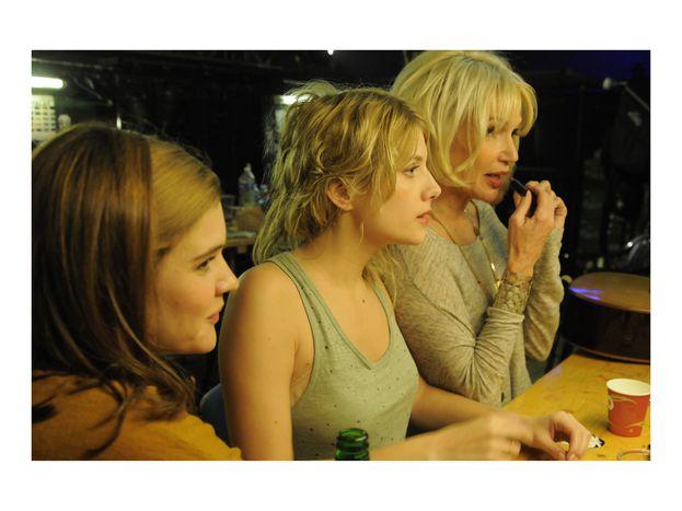 "Image for Mélanie Laurents Regiedebüt ""Les Adoptés"": Aller guten Dinge sind drei"