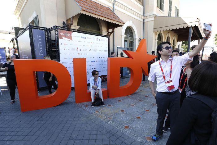 Image for DLD Innovation Festival | Hunting for Unicorns in Tel Aviv