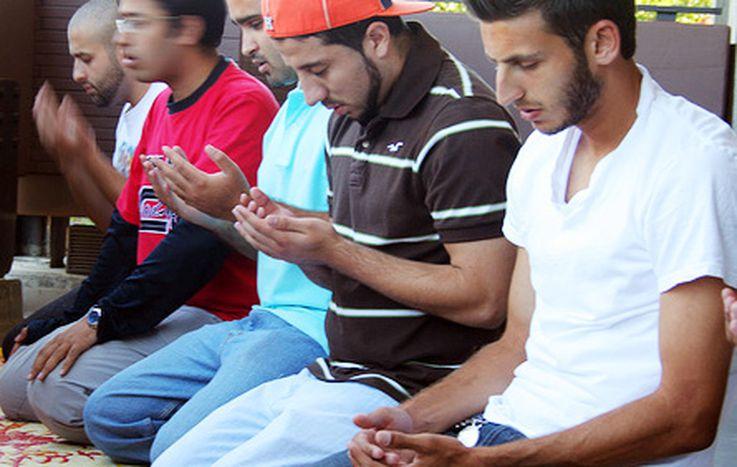 Image for Formación de imames y profesores islámicos: ¿Puede Alemania salvar el 'multikulti'?