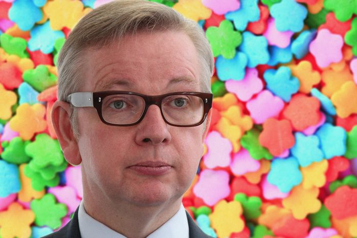 Image for Tory poster boy Michael Gove motors ahead with education reform in uk