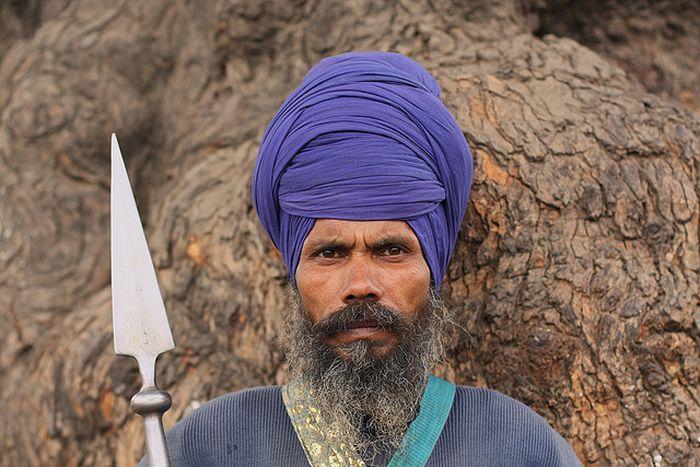 Image for narinder singh international: the big heart of the punjab