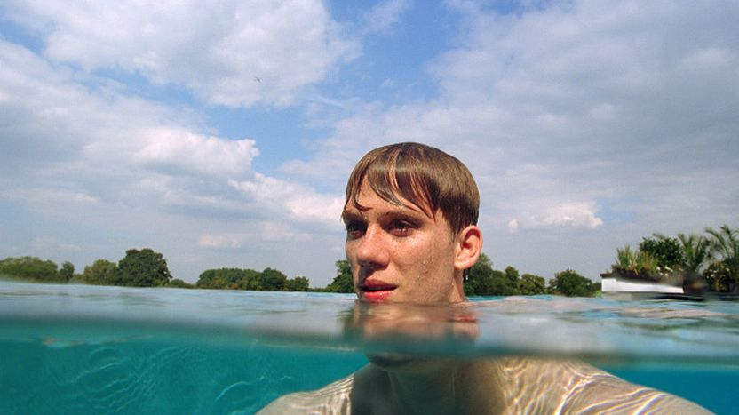 Image for Young European directors: 'You can spot a French film a mile off'