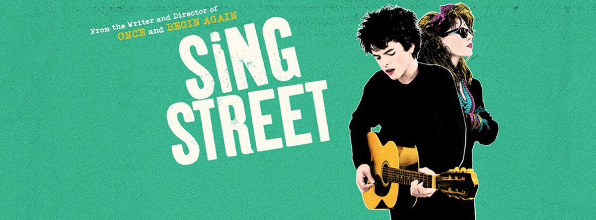 Image for Sing Street - gli anni '80 di John Carney