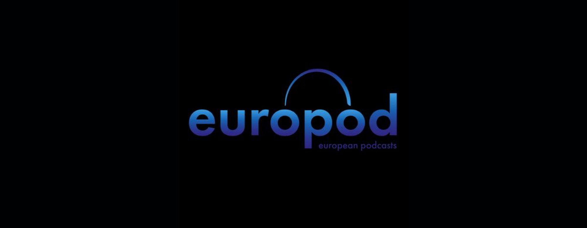 Cover picture for #EuroPod