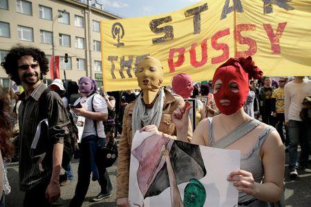 Image for Manifestation anti-Poutine ou la « marche des millions »