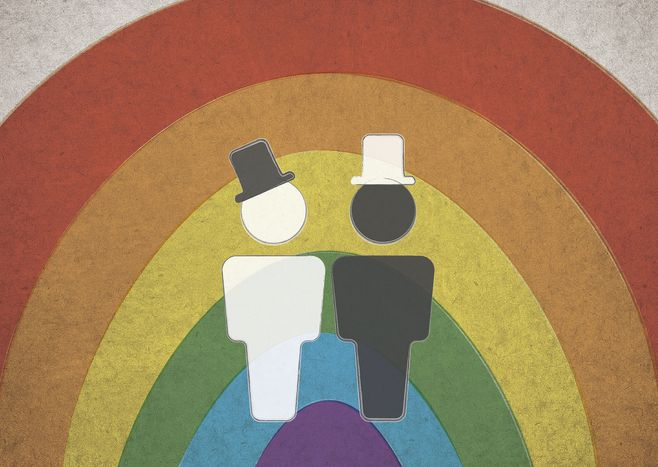 Image for Mapa de la semana: el matrimonio gay en Europa